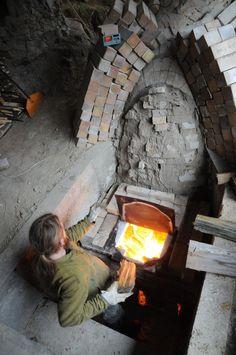 Pottery, Outdoor Decor, Home Decor, Ceramica, Decoration Home, Room Decor, Pots, Ceramic Pottery, Ceramic Art
