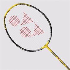 YONEX - VOLTRIC 2 LD http://www.yonexusa.com/sports/badminton/products/badminton/lin-dan-exclusive/voltric-2-ld/