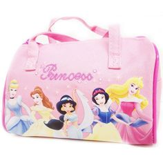 Disney Princess Small Hand Bag gift for Girls on Clearance with free shipping #SportOutdoor