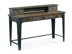 Magnussen Home Lakehurst Sofa Table Desk 477775