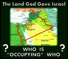 .G-d never breaks His covenants. He made the Land covenant with Abraham, Isaac and Jacob and their descendants - forever!