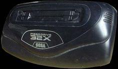 Sega Megadrive 32X