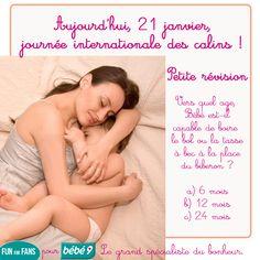 JOURNEE DES CALINS - BEBE 9