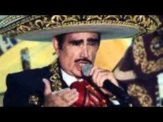 Cuando los Años Pasen -  Vicente Fernandez