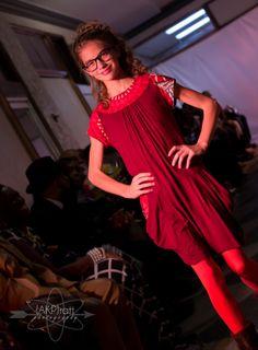 [PHOTOS] Tween Girl Style Magazine at Vehicle City Fashion Week featuring Isossy children