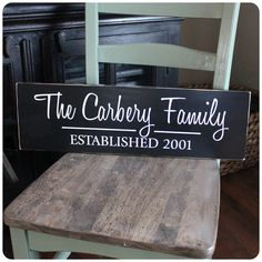 Welcome to Farm House Woodcraft! All our signs and entirely hand painted and crafted uniquely for you. This listing is for a 8 x 24 solid