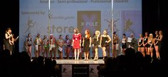 Miss Pole Dance Austria 2015