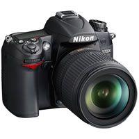 Nikon D7000!!!! For super pictures!