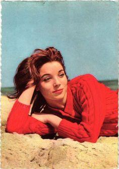 CPA Elsa Martinelli Artiste Cinema Film (300921)   eBay