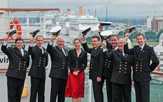 The Grand Event | P Cruises | Celebrate on land