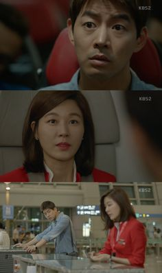 "[Spoiler] ""Road to the Airport"" Kim Ha-neul and Lee Sang-yoon @ HanCinema :: The Korean Movie and Drama Database Lee Sang Yoon, Lee Sung, Kbs Drama, Drama Film, Drama Funny, Korean Entertainment News, Korean Celebrities, Korean Drama, Movie Tv"