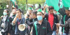 Hari ini, HMI se-Indonesia Turun Aksi dengan 5 Tuntutan - TELEGRAF NEWS