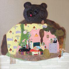 2015 くまのこハウス The Cub House