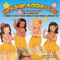 Hawaiian Kiddie Luau ~ Various, http://www.amazon.com