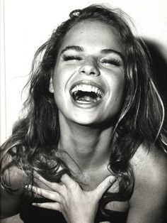 Laugh & Never Get Old The average American child laughs 200 times per day, while adults only laugh about 15 times.