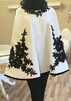 37 Fashion Trends To Inspire Yourself Source by Fashion outfits Modest Fashion, Hijab Fashion, Fashion Dresses, Stylish Outfits, Cute Outfits, Cape Designs, Mode Abaya, Fashion Seasons, Elegant Outfit