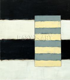 """Keywords"" by painter Sean Scully Hard Edge Painting, Action Painting, Sean Scully, Art Moderne, Contemporary Paintings, Online Art, Modern Art, Abstract Art, Illustration Art"