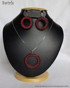 biżuteria quilling - Szukaj w Google