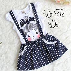 La Tee Da Dress