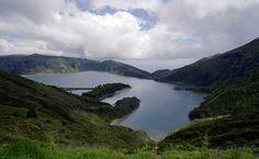 Lagoa do Fogo - SAPO Viagens