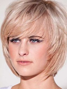 Image for short bob layered hairstyles Gallery