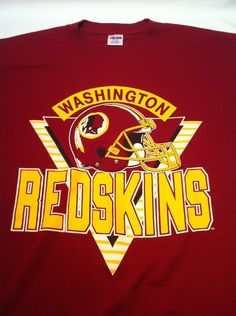Fans and english on pinterest for Hail yeah redskins shirt