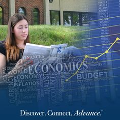 In Macomb's Economic Courses, you can learn the fundamentals of both macroeconomics and microeconomics, as well as gain an international perspective on international trade and finance and the relationship between domestic and international economies.