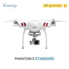 Original DJI Phantom 3 Standard Drone with 2.7K HD Camera Professional drones