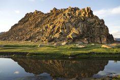 Mongolei Reisen – Visumspflicht für deutsche Touristen wird abgeschafft