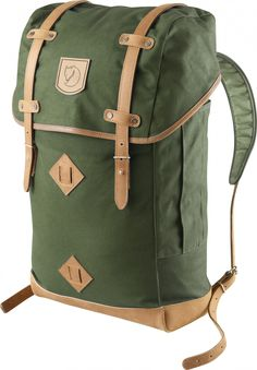 516034d7964 Fjällräven Rucksack No.21 Large - Partioaitta Country Outfits