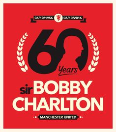 #ThankYouSirBobby: Today we're marking the 60th anniversary of @SirBobby's #MUFC debut - what a legend!