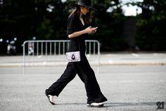 Le 21ème / Estefania Cisneros | Paris  // #Fashion, #FashionBlog, #FashionBlogger, #Ootd, #OutfitOfTheDay, #StreetStyle, #Style