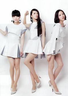 Perfume - 1mm