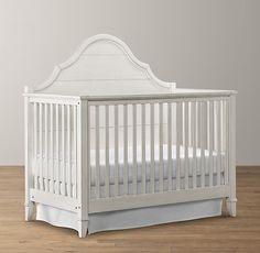Sloane Conversion Crib   Cribs   Restoration Hardware Baby & Child