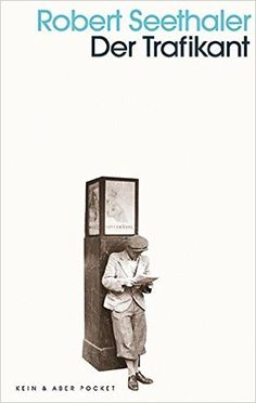 Der Trafikant: Amazon.de: Robert Seethaler: Bücher