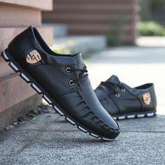 Alta Calidad de Los Hombres Zapatos de Conducción Zapatos de Los Hombres de Lujo de la Marca Cómodo Suave Mocasines Moda Casual Hombres Zapatos Primavera Otoño