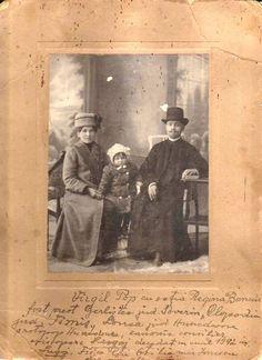 Banciu #family 1912