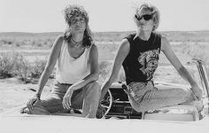 Lunch Break: 'Thelma & Louise' - Fashion - FashionEtc.com