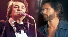 Country Music Lyrics - Quotes - Songs Kris kristofferson - Johnny Cash. I also love Kristofferson's movies.