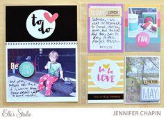 La La Love Printable for May
