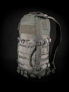 TAD FASTPack Litespeed.  Debating Tactical Packs...tough choices abound.