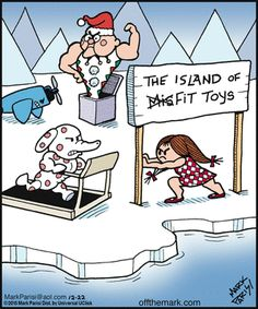 Off the Mark Comic Strip, December 22, 2015     on GoComics.com