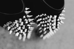 Jeffrey Campbell SPIKED!