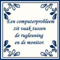 Computerprobleem