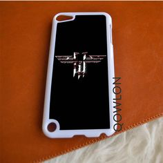 Wolfenstein Enemy Territory iPod Touch 5 | 5TH GEN Case