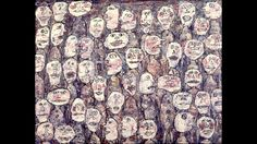 Image result for jean dubuffet