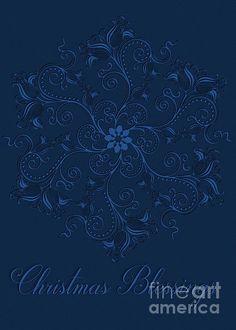 #Christmas #GreetingCards #JHughesDesigns #Decorative