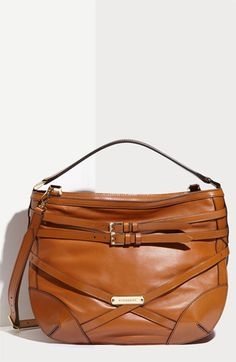 Saw this GORGEOUS burberry bag at Nordstroms. Will see it in my dreams!