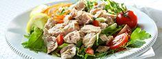 Healthy eating - Tuna Check more at https://healthiestfoodchoice.com/healthy-eating-tuna/