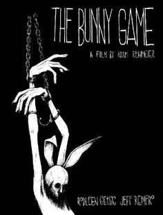 The Bunny Game (2010).  Shot in black and white, this movie is about a coke addicted prostitute who gets in a truck with the wrong guy. While disturbingly realistic and horrifying, this movie just ended up being an hour and a half long rape/torture fest. No interesting plot or story lines here. The actor who plays her torturer though was creepy as shit and pretty believable. As a whole, the movie fell kinda flat for me.